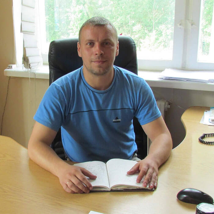 Бобыкин Андрей Евгеньевич